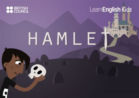 hamlet for teachingenglish council