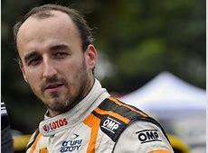 Robert Kubica tests 2017 car in Renault simulator Sports