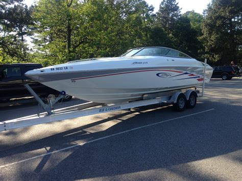 275 For Sale by Baja 275 2006 For Sale For 34 500 Boats From Usa