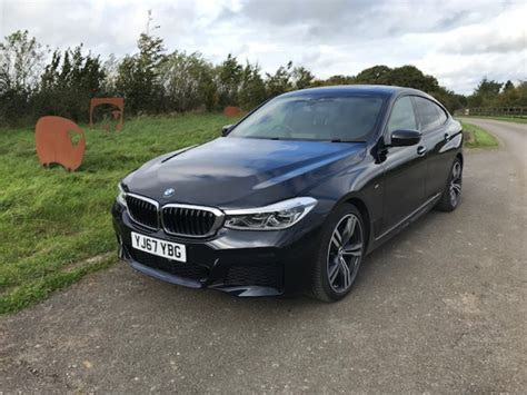 Review Bmw 6 Series Gt by Bmw 6 Series Gt Review Regit