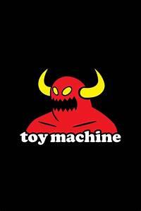 Toy Machine - Ed Templeton | Skate stuff | Pinterest | Toys