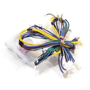 Whirlpool Dishwasher Wiring Harness Part