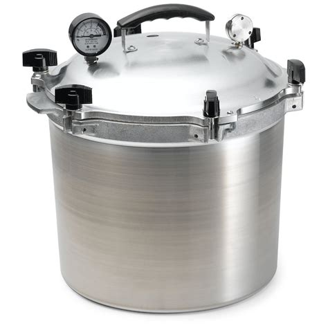pressure canner american canning cooker canners recipes tutorial cookers meat food jars quart foods using uses presto meats meals cooking