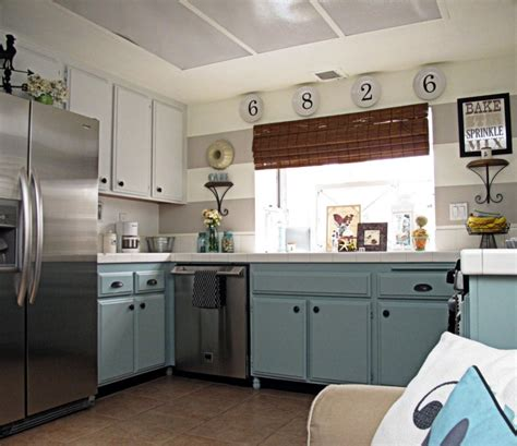 Miraculous Modern Country Kitchen Decor  My Home Design