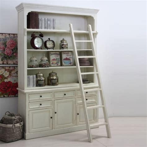 libreria legno bianco libreria legno bianco shabby 150 mobili provenzali