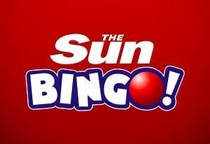 Sun Bingo Deposit 10 Play With 40 Create Account