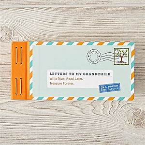 letters to my grandchild the land of nod With letters to my child book