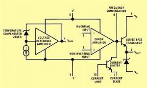 Alternator Regulator Internal Diagram Of Voltage