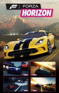 Forza Horizon Awesome Racing Game For Xbox 360 Gamer Chick