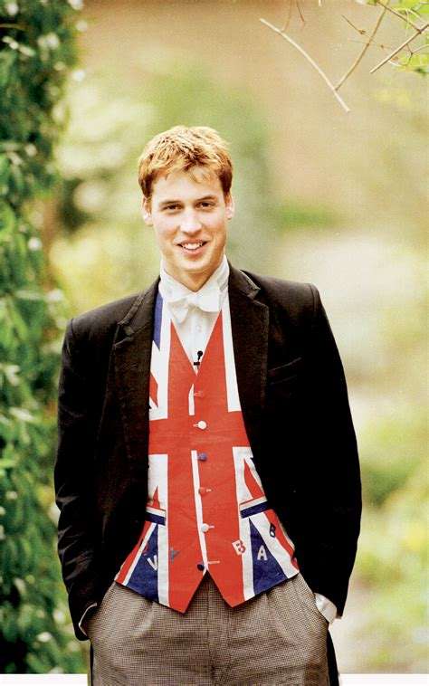 Remember When Prince William Was The Hot One