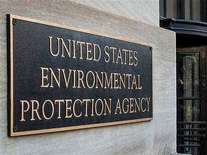 Hedke: A New Age for EPA