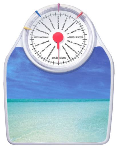 creative bathroom scales  cool bathroom scale designs