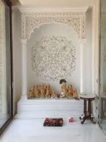 interior design mandir home 25 best ideas about puja room on indian homes indian interiors and indian house