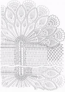 238 Best Images About Crochet Doilies On Pinterest