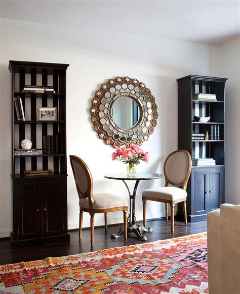 White And Black Bookcase by Bookcase With Black And White Striped Backs Transitional