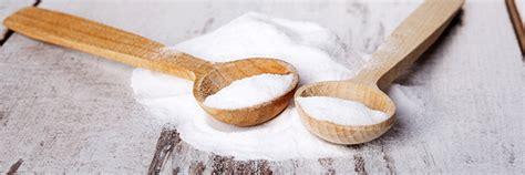 bicarbonate de soude cuisine des méthodes pour lutter contre la transpiration resonews
