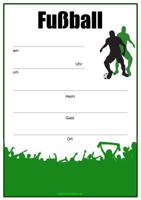 fussball plakat poster mit spieler vorlage muster zum