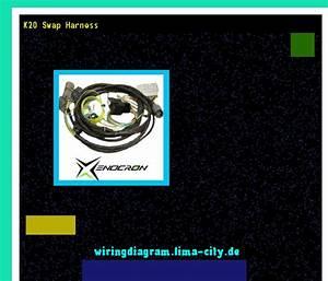 K20 Swap Harness  Wiring Diagram 18156