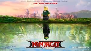 LEGO Ninjago 2017 Movie