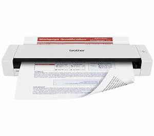 brother ds720d document scanner deals pc world With brother ds620 document scanner