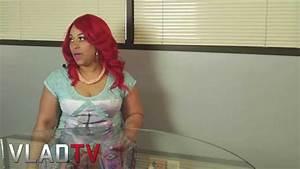 Pinky Talks Twerking & Shows Off Her Skills - YouTube  Pinky