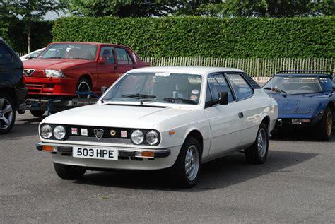 Topworldauto Photos Of Lancia Beta Photo Galleries