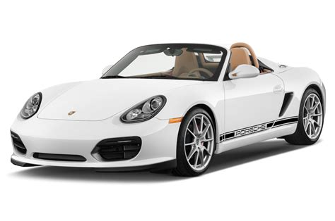 2011 Porsche Boxster Review And Rating