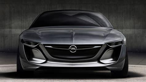2018 Opel Monza Concept 3 Wallpaper Hd Car Wallpapers