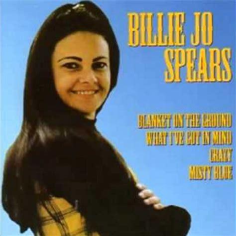 billie jo spears topic youtube