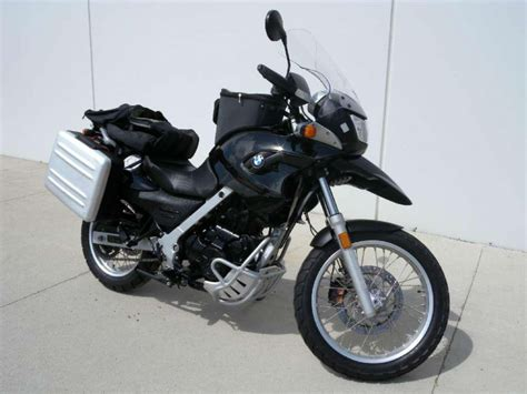 Buy 2009 Bmw F 650 Gs Dirt Bike On 2040motos