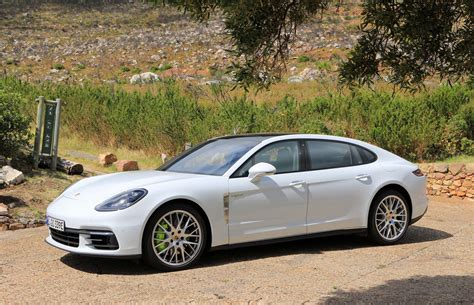 porsche car panamera 2018 porsche panamera 4 e hybrid cars exclusive videos