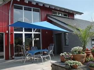 Sonnensegel Wasserdicht Trapez : sonnensegel trapez nach innen geneigt online ~ Michelbontemps.com Haus und Dekorationen