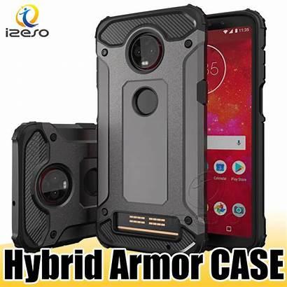 Cases Oppo F11 Moto Power Hybrid V15