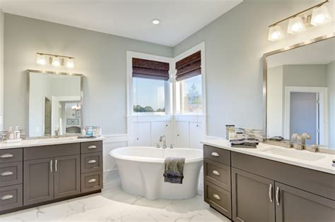nantucket show home traditional bathroom