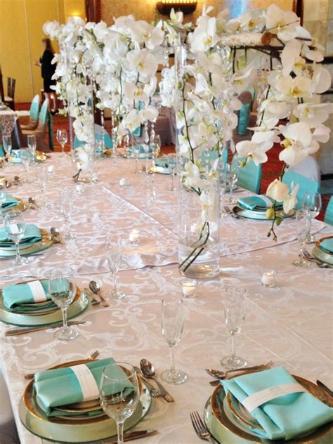 tiffany blue and silver wedding decorations emasscraft org