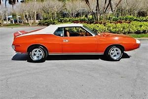 All American Classic Cars  1974 Amc Javelin Amx 2