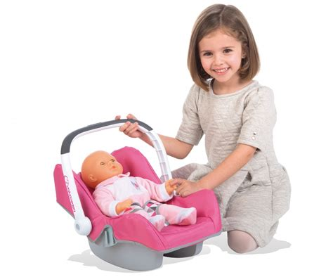 sieges bebe bébé confort siege bébé confort accessoires de poupées