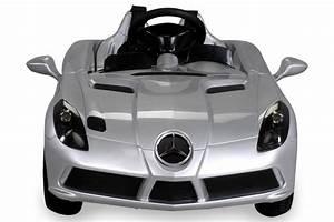 Voiture Electrique Bebe Mercedes : voiture lectrique enfant mercedes mc laren ~ Melissatoandfro.com Idées de Décoration