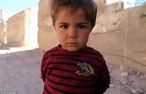 Anti-ISIS fighter Hanna Böhman photographs Syria children ...