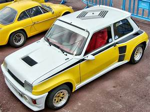 Renault 5 Gt Turbo Jigsaw Puzzle In Cars  U0026 Bikes Puzzles