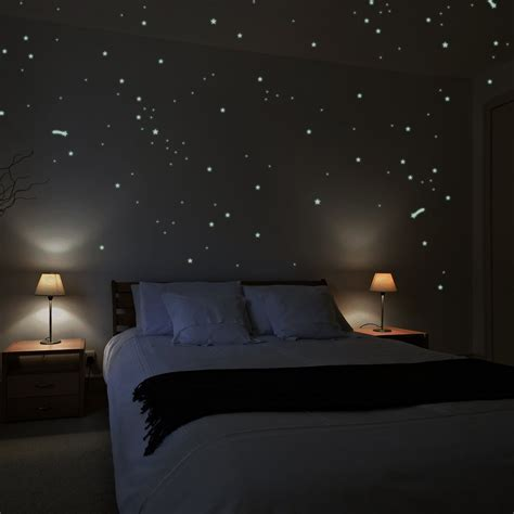 etoile plafond chambre ideas glow in the i you
