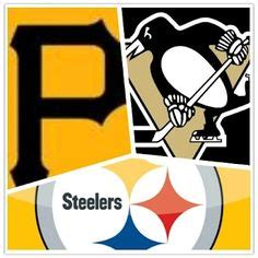 Sports On Pittsburgh Penguins Football And