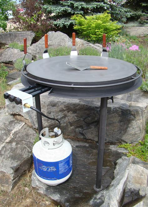 The Backyard Chef by Mongolian Grill 32 Quot Something New For The Backyard