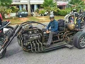 Frankentrike   Cool bikes motors pedals   Pinterest   Toys ...