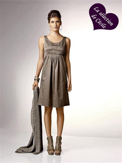 robes élégantes pour mariage helline robe fluide chic