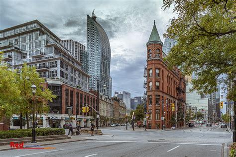 Old Town, Toronto   Sights & Landmarks