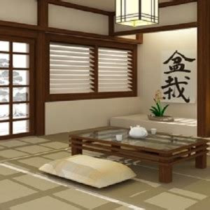 idee deco chambre decoration salon japonaise