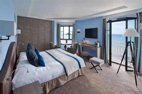 chambre mer hôtel spa le nouveau monde malo 4 étoiles