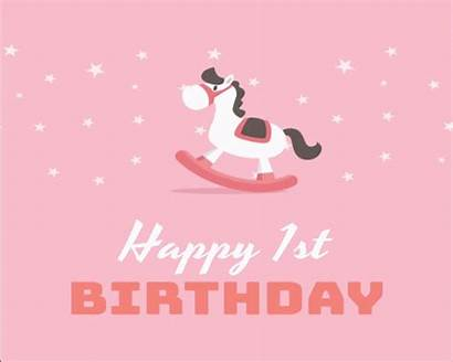 Birthday Happy Card Milestones Llerrah