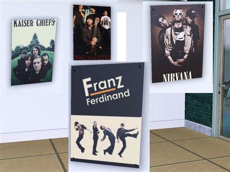 yayachans band posters